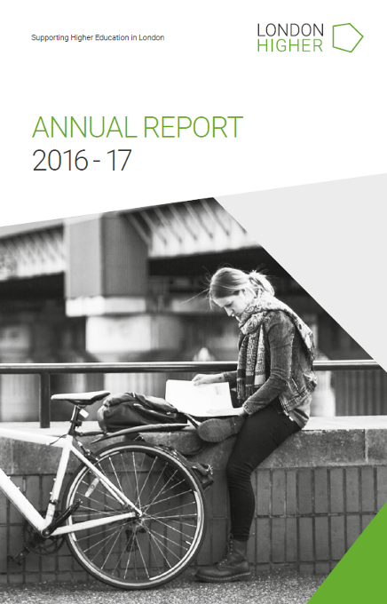 Annual Review for 2017